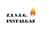 instal gaz
