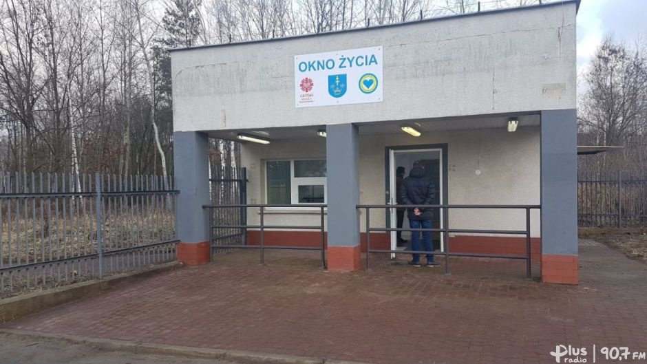 Starachowice: otwarto drugie Okno Życia wdiecezji radomskiej