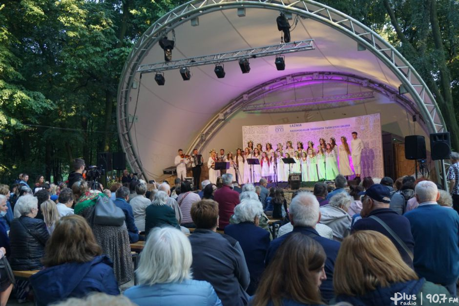 Guzowianki koncertowały dla Krzysia Czupryna