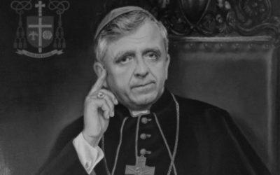 20. rocznica tragicznej śmierci bpa Jana Chrapka
